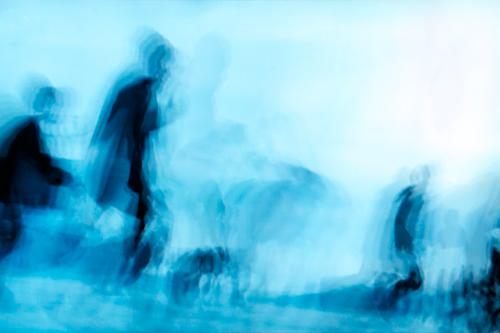 Wintergames, 231011-27628, Fotoarbeit, 120 x 180 cm, 2012