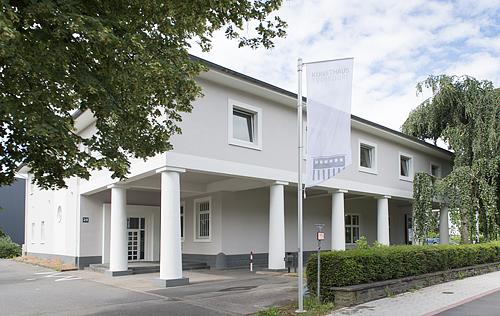 Kunsthaus Troisdorf, Mülheimer Str. 23, 53840 Troisdorf